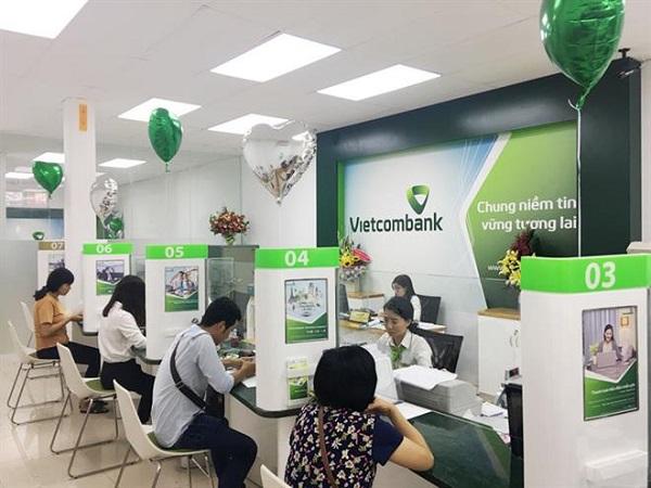 Các hình thức chuyển tiền ngân hàng VietcomBank