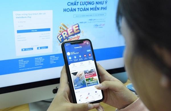 Tìm hiểu về dịch vụ gửi tiết kiệm Online VietinBank