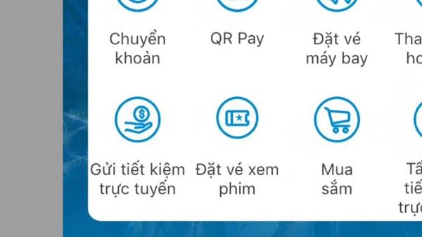 Cách gửi tiền Online qua VietinBank iPay