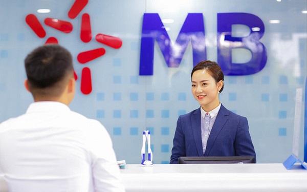 Hạn mức chuyển tiền ngân hàng MBBank