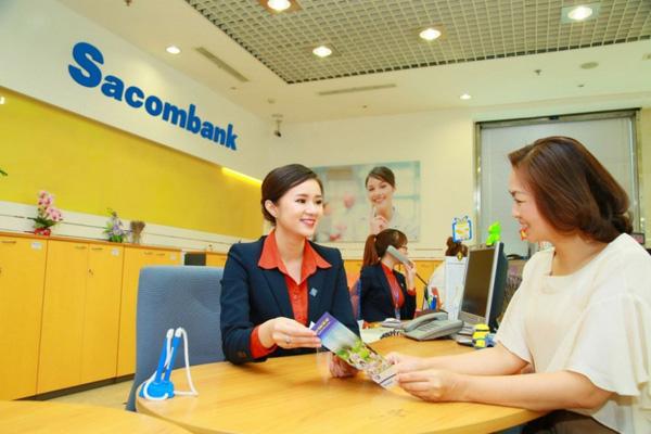 Hạn mức chuyển tiền ngân hàng Sacombank