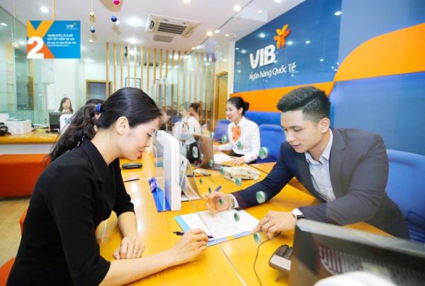 Cập nhật hạn mức chuyển tiền ngân hàng VIB mới nhất hiện nay