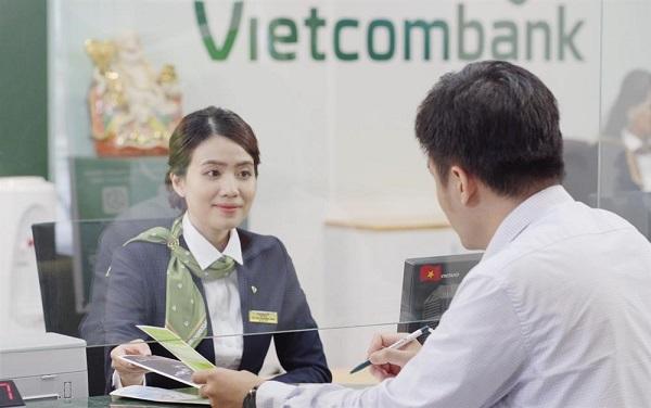 Hạn mức chuyển tiền ngân hàng Vietcombank