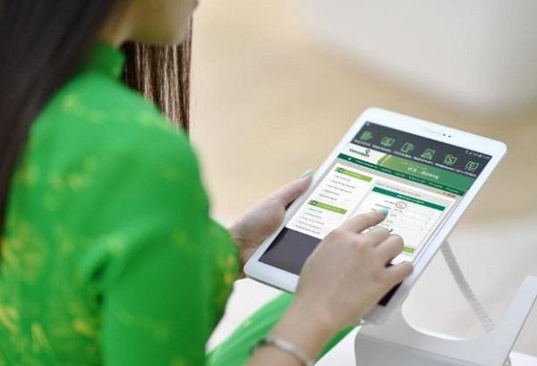 Cập nhật hạn mức chuyển tiền ngân hàng Vietcombank