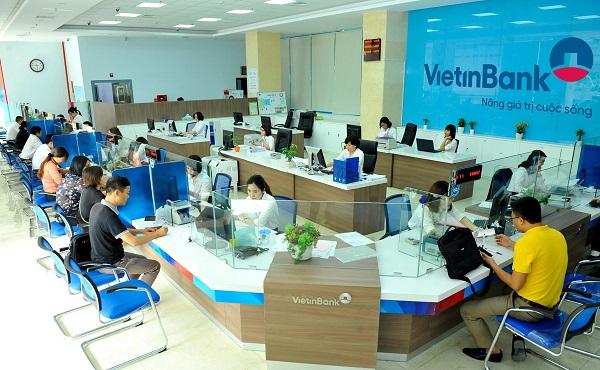 Cập nhật hạn mức chuyển tiền ngân hàng Vietinbank