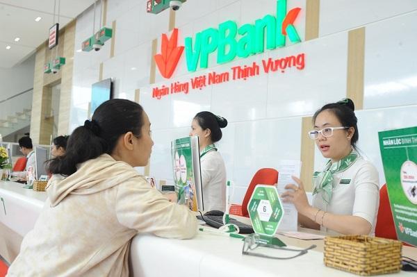 Hạn mức chuyển tiền ngân hàng VPBank