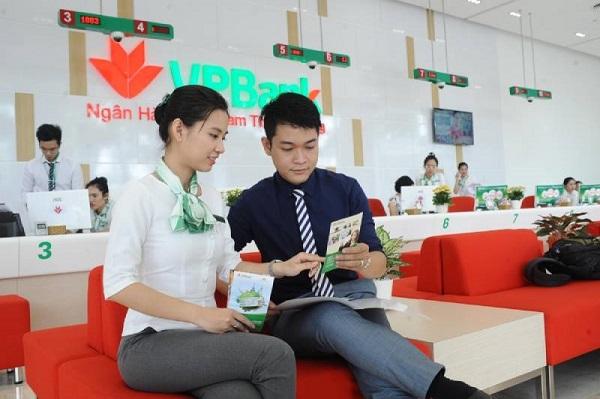 Cập nhật hạn mức chuyển tiền ngân hàng VPBank