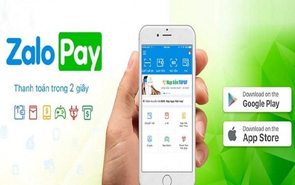 Giới thiệu đôi nét về ví điện tử Zalo Pay