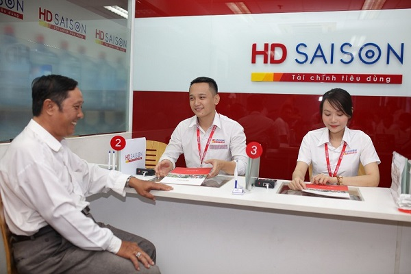 số hotline HD SAISON
