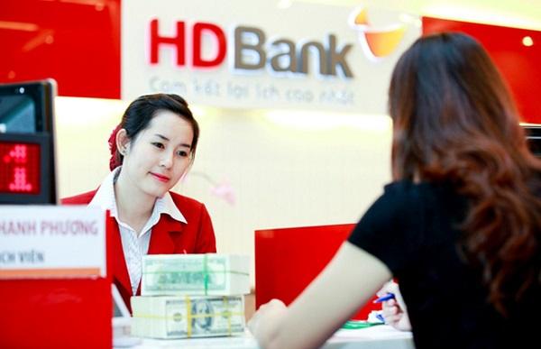 Hotline tổng đài chăm sóc khách hàng HDBank