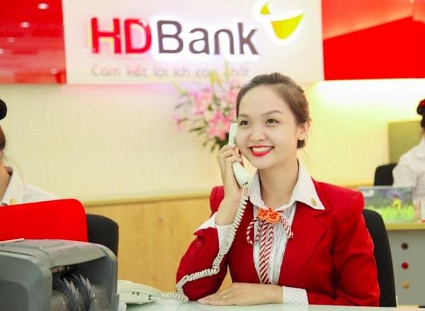 Chức năng của tổng đài ngân hàng HDBank