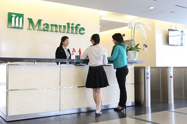 Tổng đài bảo hiểm Manulife Việt Nam