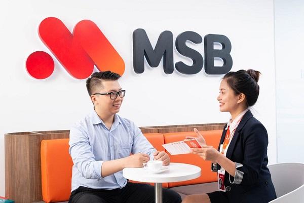 Số hotline tổng đài ngân hàng MSB
