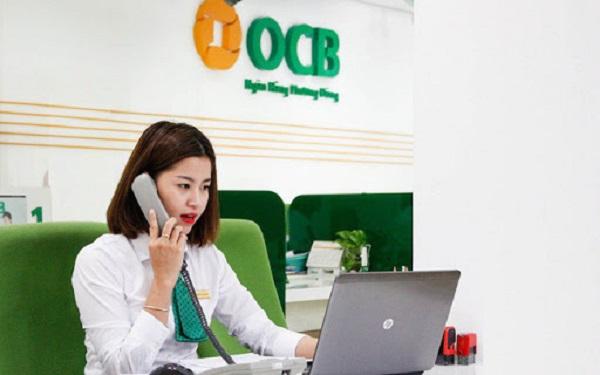 Tiện ích của tổng đài, Hotline OCB