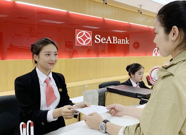 Cập nhật số hotline tổng đài Seabank