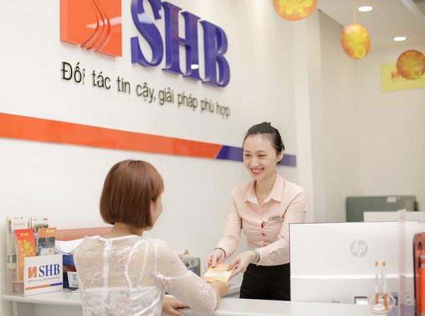tổng đài ngân hàng SHB