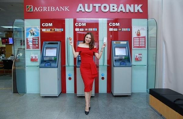 Có nên gửi tiết kiệm tại ngân hàng AgriBank không?