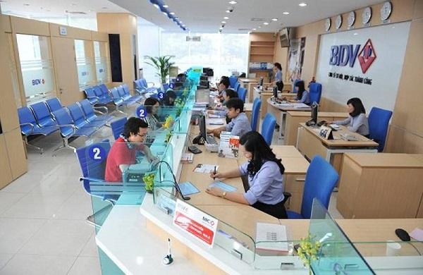 Lãi suất gửi tiết kiệm ngân hàng BIDV