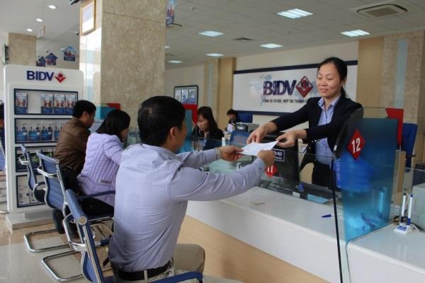 Có nên gửi tiết kiệm tại ngân hàng BIDV không?