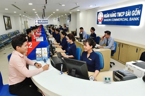 Lãi suất gửi tiết kiệm ngân hàng SCB
