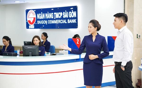 Có nên gửi tiết kiệm ngân hàng SCB không?