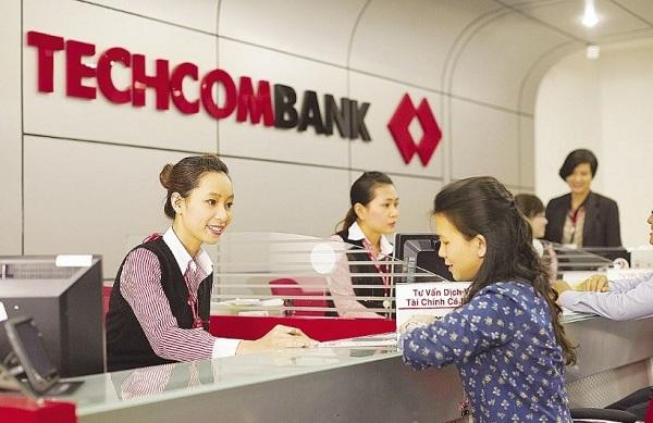 Lãi suất gửi tiết kiệm ngân hàng Techcombank