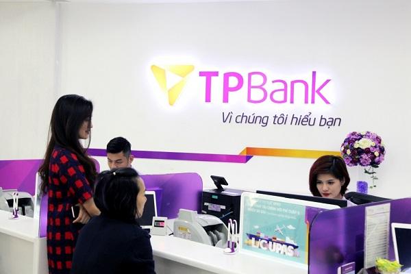 Lãi suất gửi tiết kiệm ngân hàng TPBank
