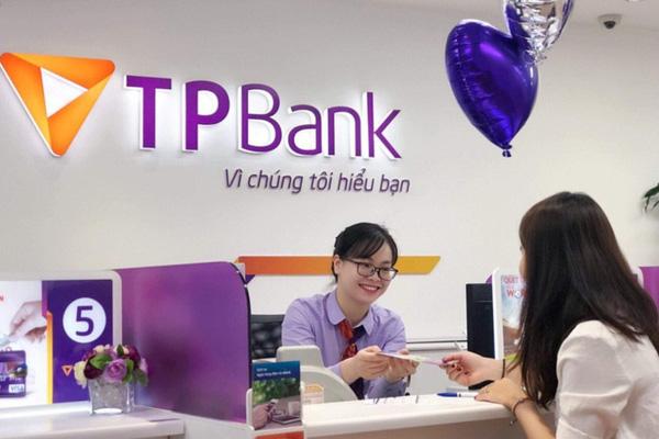 Gửi tiền tiết kiệm tại ngân hàng TPBank