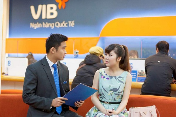 Lãi suất gửi tiết kiệm ngân hàng VIB