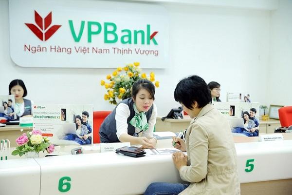Gửi tiết kiệm ngân hàng VPBank