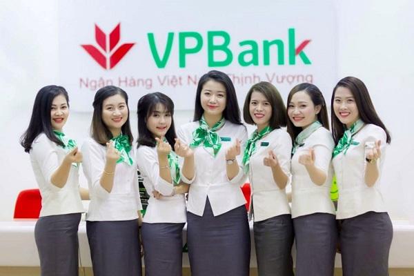 Lãi suất tiền gửi tiết kiệm ngân hàng VPBank