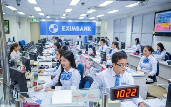 Phí chuyển tiền ngân hàng Eximbank 2020