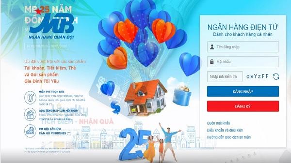 Mức phí chuyển tiền của ngân hàng MBBank