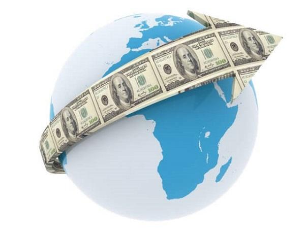 Hạn mức chuyển tiền ra nước ngoài