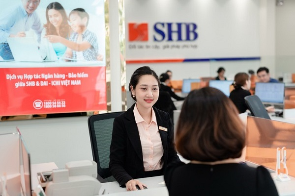 Phí chuyển tiền ngân hàng SHB