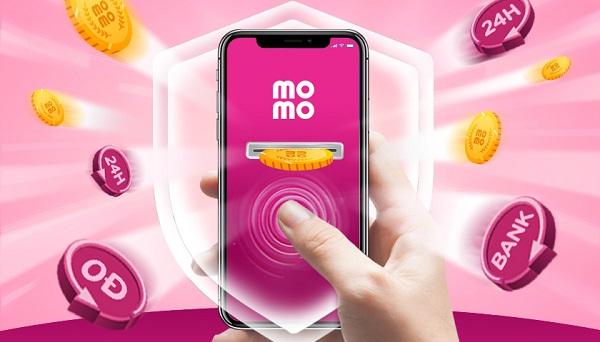 Ví điện tử MoMo