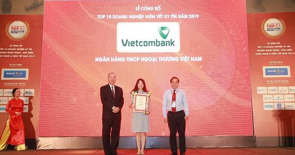 Ngân hàng VietcomBank có uy tín không?