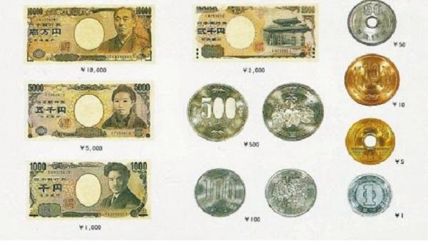1 yên nhật bằng bao nhiêu tiền Việt