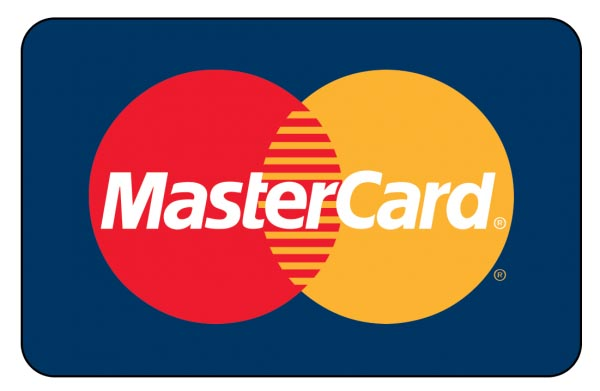 Logo biểu tượng công ty MasterCard Worldwide