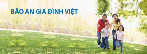 Bảo hiểm Bảo Việt An Gia
