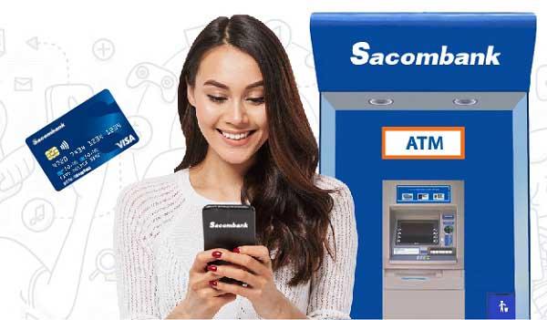 Dịch vụ chuyển tiền SacomBank qua điện thoại là gì?