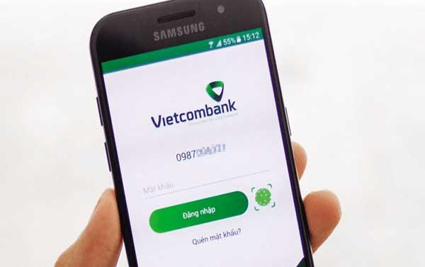 Chuyển tiền VietcomBank qua điện thoại là gì?