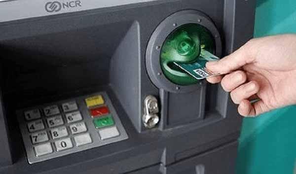 Các bước chuyển tiền qua ATM