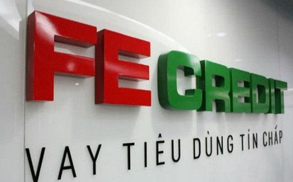 Quy trình đòi nợ của FE Credit