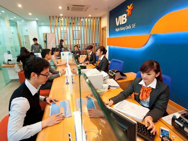 Giới thiệu đôi nét về ngân hàng VIB