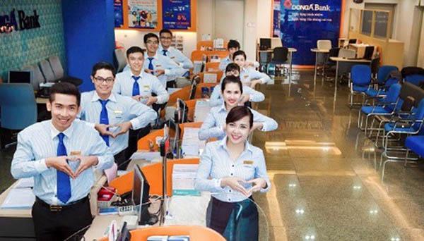 Số hotline tổng đài ngân hàng Đông Á