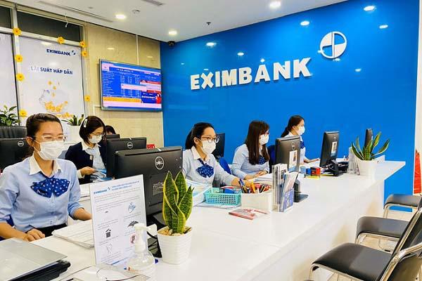 Hotline tổng đài Eximbank