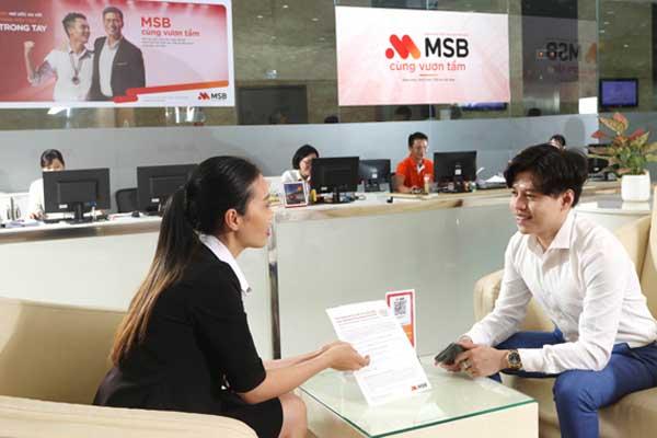 Chức năng của tổng đài chăm sóc khách hàng MSB