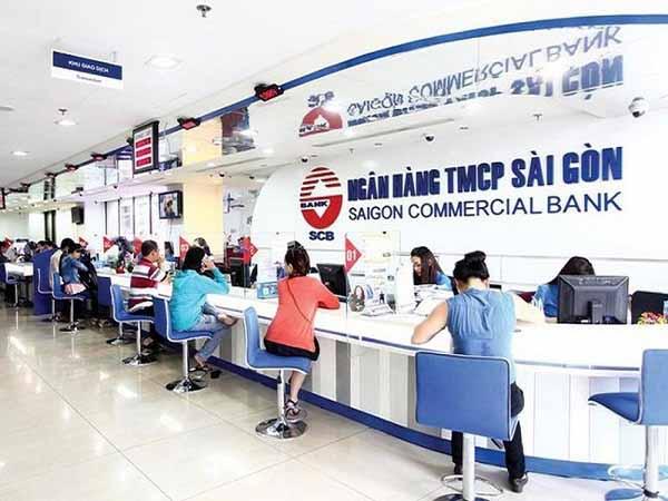 Hướng dẫn cách mở thẻ MasterCard SCB tại PGD ngân hàng SCB