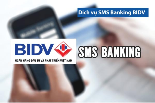 Hướng dẫn kiểm tra số dư tài khoản ngân hàng BIDV